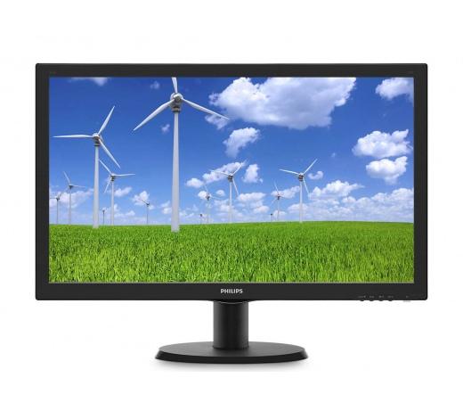 "Philips 243S5LDAB/00 23,6"" monitor"