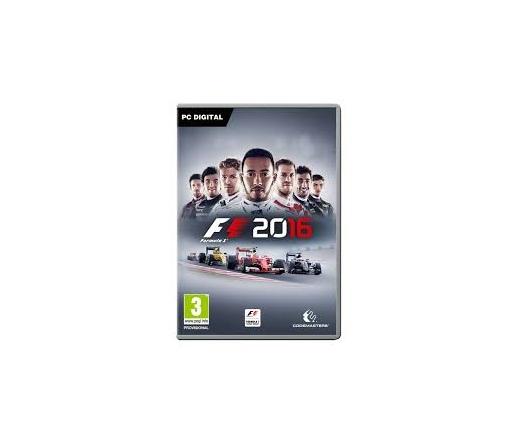 PC F1 2016