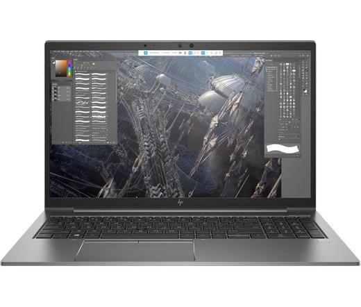 HP ZBook Firefly 15 G7 111G2EA