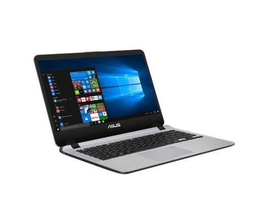 """Asus VivoBook X407UB-EB186 14"""" Szürke"""