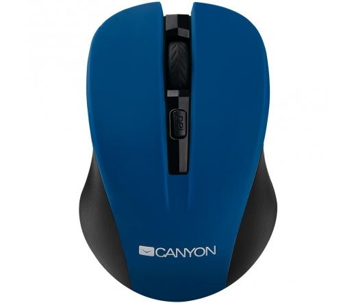 CANYON CNE-CMSW1O Fekete-Kék