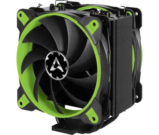 Arctic Freezer 33 eSports Edition zöld