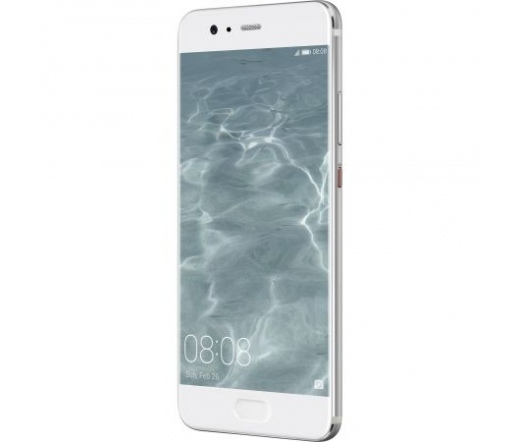 Huawei P10 Plus (Single Sim) Ezüst
