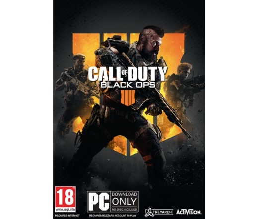 Call Of Duty - Black Ops IIII PC