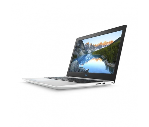 "Dell Inspiron G3 3579 15.6"" i7-8750H 8GB 256 GB"