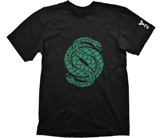 Destiny 2 póló Gambit mintával XL
