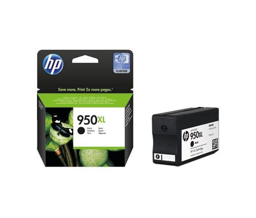 HP CN045AE (950XL) Fekete