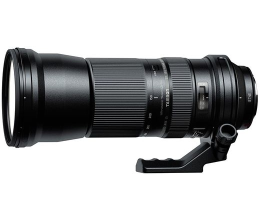 Tamron SP 150-600mm f/5-6.3 Di USD (Sony)