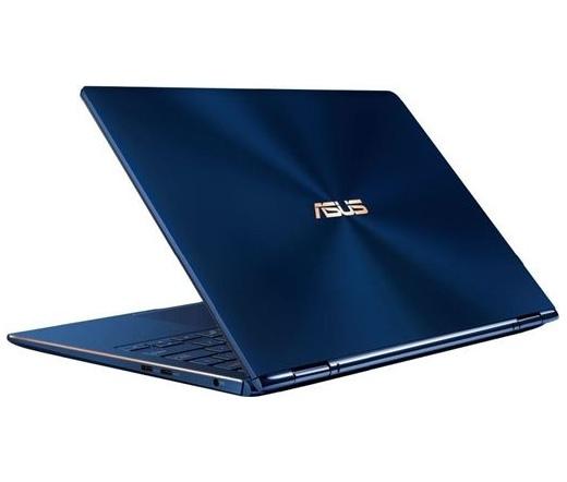 Asus ZenBook Flip 13 UX362FA-EL128T királykék