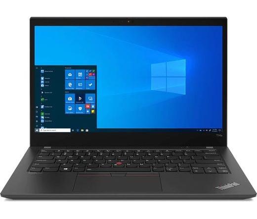 Lenovo ThinkPad T14s Gen 2 Intel 20WM009RHV fekete