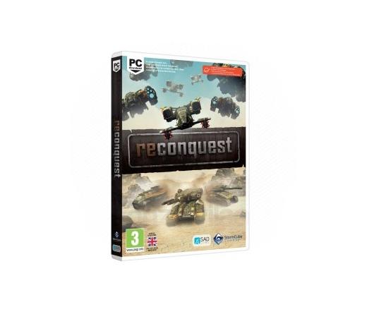 PC Reconquest