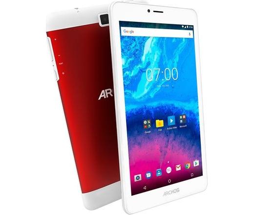 Archos Core 70 3G fehér-piros