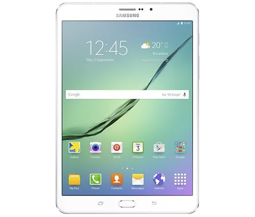 Samsung Galaxy Tab S 2 VE 8.0 WiFi fehér