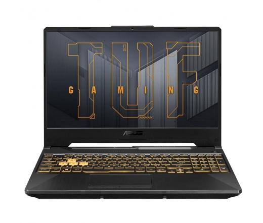 ASUS TUF Gaming F15 FX506HE-HN004