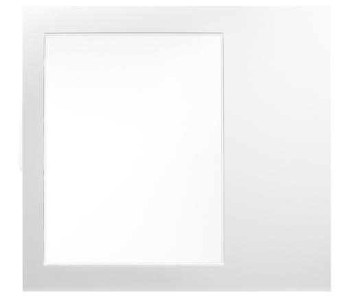 BitFenix ablakos fehér oldallap Comrade és Neos h.