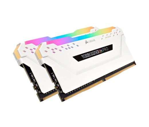 Corsair Vengeance 16GB 3600MHz DDR4 RGB Pro W 2