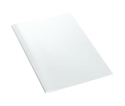 Hőkötőborító, 1,5 mm, 224 g, 1-15 lap, A4, LEITZ,