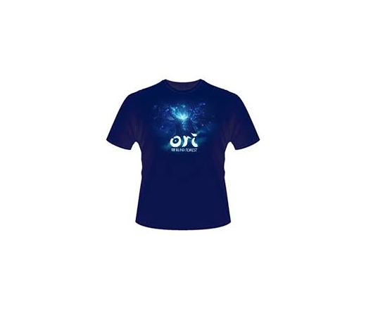 """Ori T-Shirt """"Spirit Tree"""", S"""