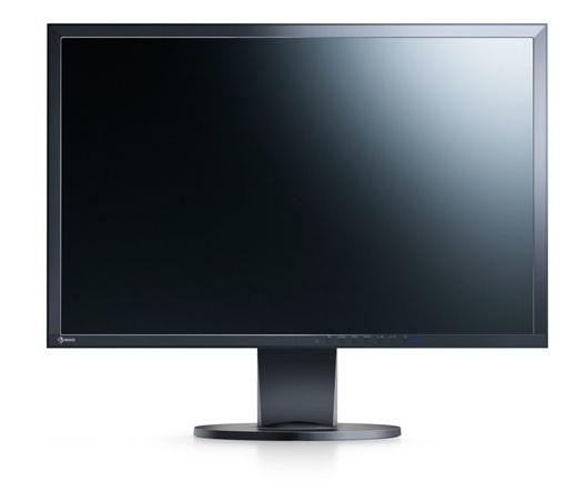 EIZO FlexScan EV2416W fekete