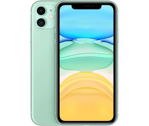 Apple iPhone 11 64GB zöld 2020