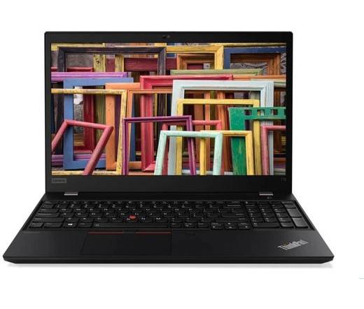 Lenovo ThinkPad T15 G1 (Intel) 20S6000SHV fekete