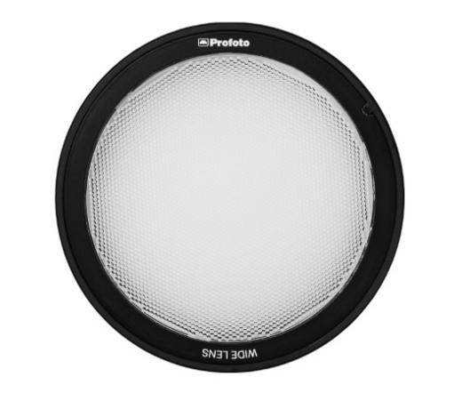 Profoto Wide Lens A1-hez