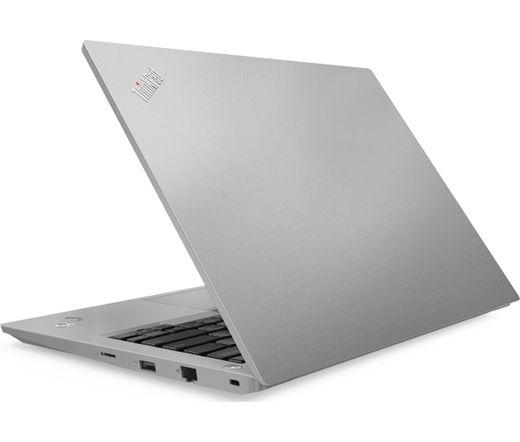 Lenovo ThinkPad E480 20KN002WHV ezüst