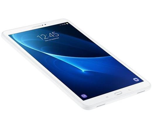 Galaxy Tab A 10.1 2016 Wi-fi fehér