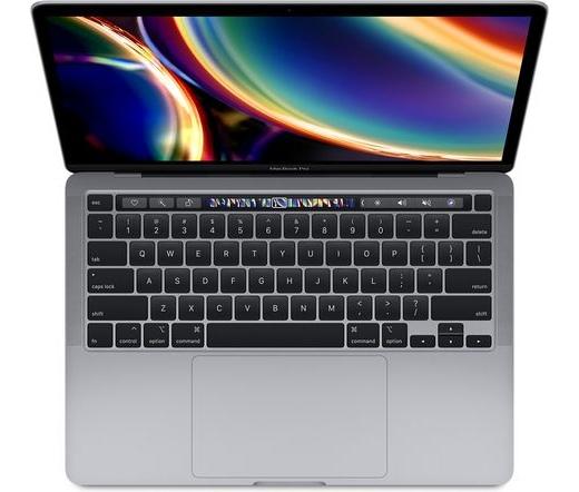 Apple MacBook Pro 13 i5 16GB 1TB asztroszürke