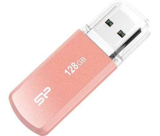 Silicon Power Helios 202 128GB rózsaarany