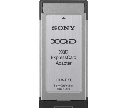 Sony XQD ExpressCard Adapter (QDAEX1)