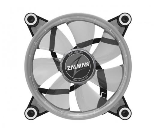 Zalman ZM-F3 120mm STR PWM RGB