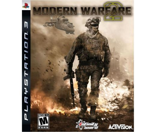 Activision - Call Of Duty: Modern Warfare 2 PS3