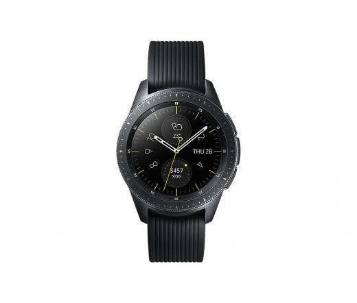 Samsung Galaxy Watch Éjfekete (42mm)
