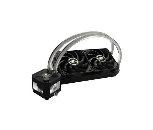 COOLER ENERMAX-LEPA liquid cooler Exllusion 240