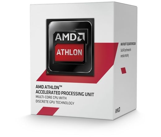 CPU AMD Athlon 5370 AM1 BOX