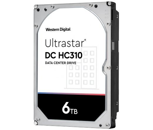 Western Digital 6TB 7200rpm SATA-600 256MB Ultrast