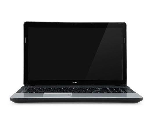 Acer Aspire E1-571G-33114G75MNKS fekete