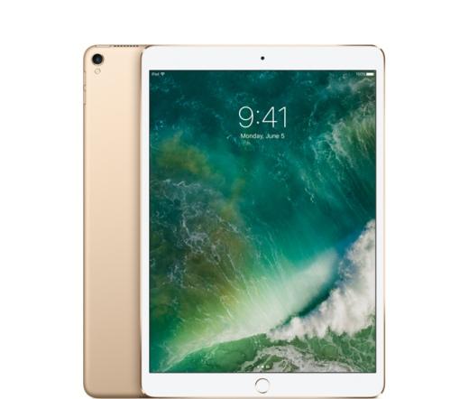 """Apple iPad Pro 10,5"""" 512 GB Wi-Fi (arany)"""