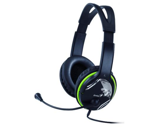 Genius HS-400A Headset