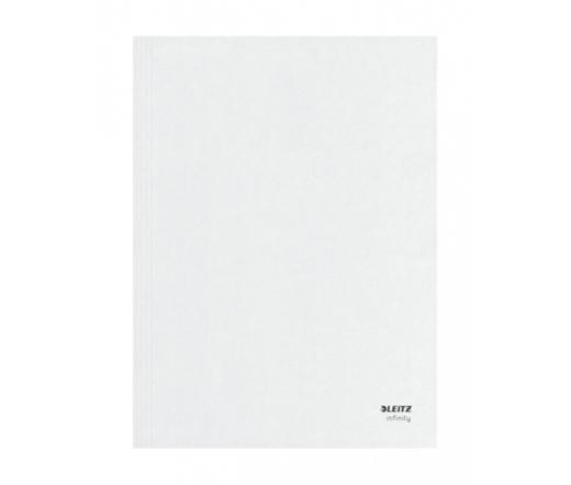 """Leitz """"Infinity"""" irattartó mappa, A4, fehér"""