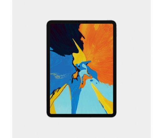 """Apple 11"""" iPad Pro 1TB + Cellular asztroszürke"""