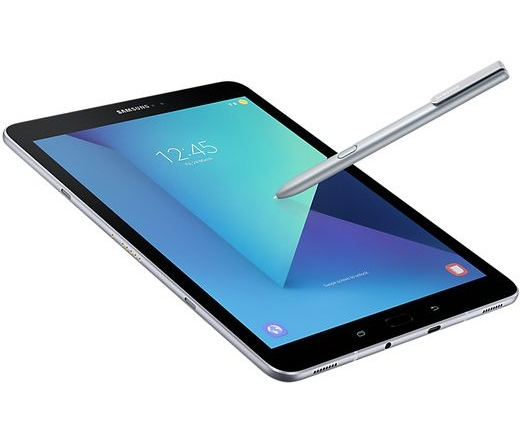 Samsung Galaxy Tab S3 9.7 LTE ezüst
