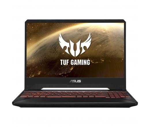 "Asus TUF Gaming FX705DY-AU016T 17,3"""