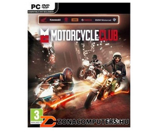 PC Motorcycle