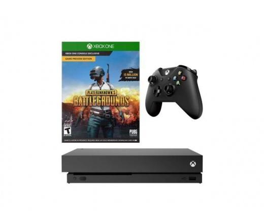 Xbox One 1TB + Playerunknowns Battlegrounds