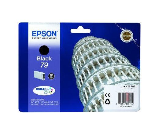 Epson T7911 Black (C13T79114010)