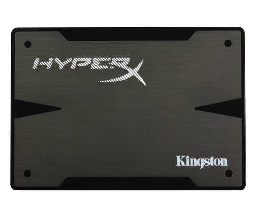 "Kingston SATA 2,5"" HyperX 3K 120GB"