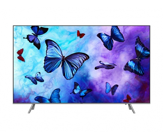 "Samsung 65"" Q6FN 4K Sík Smart QLED TV"