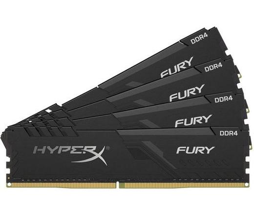 Kingston HyperX Fury 2019 DDR4-3000 16GB kit4
